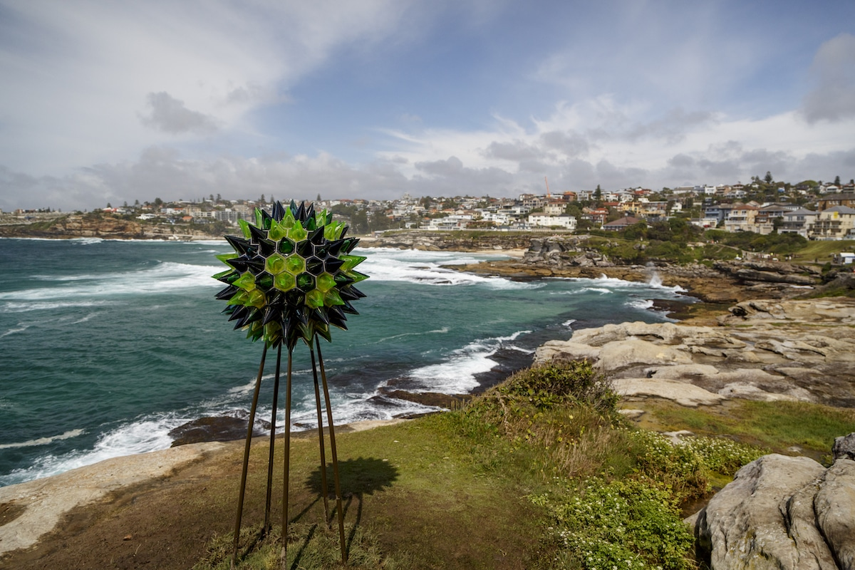 2018 Sculpture by the Sea