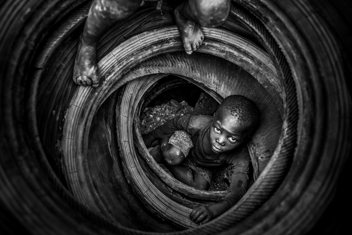2018 Environmental Photographer of the Year