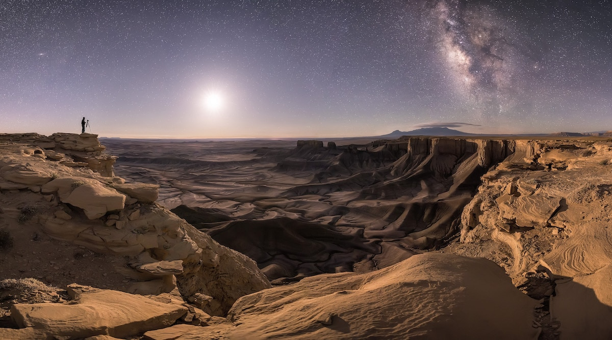 Insight Investments Astronomy Photographer of the Year Winners 2018