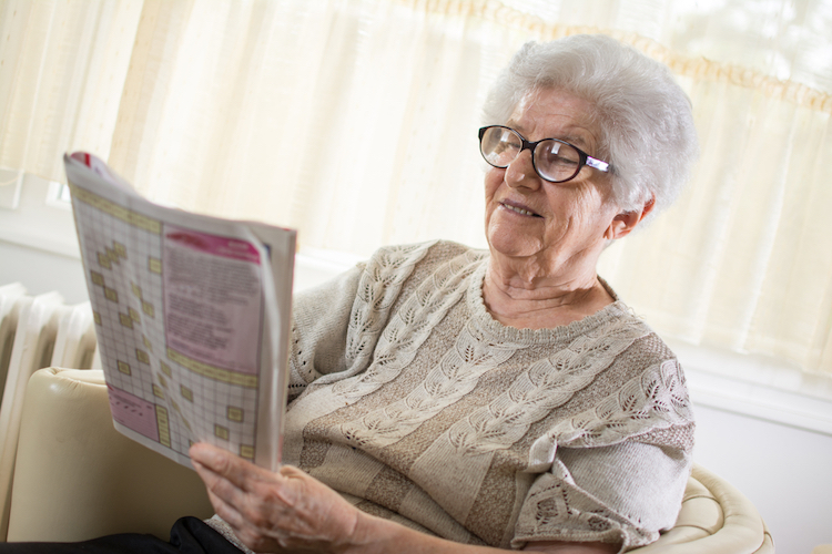 Do Crossword Puzzles Prevent Alzheimer's?