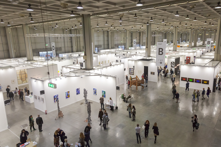 Best International Art Fairs