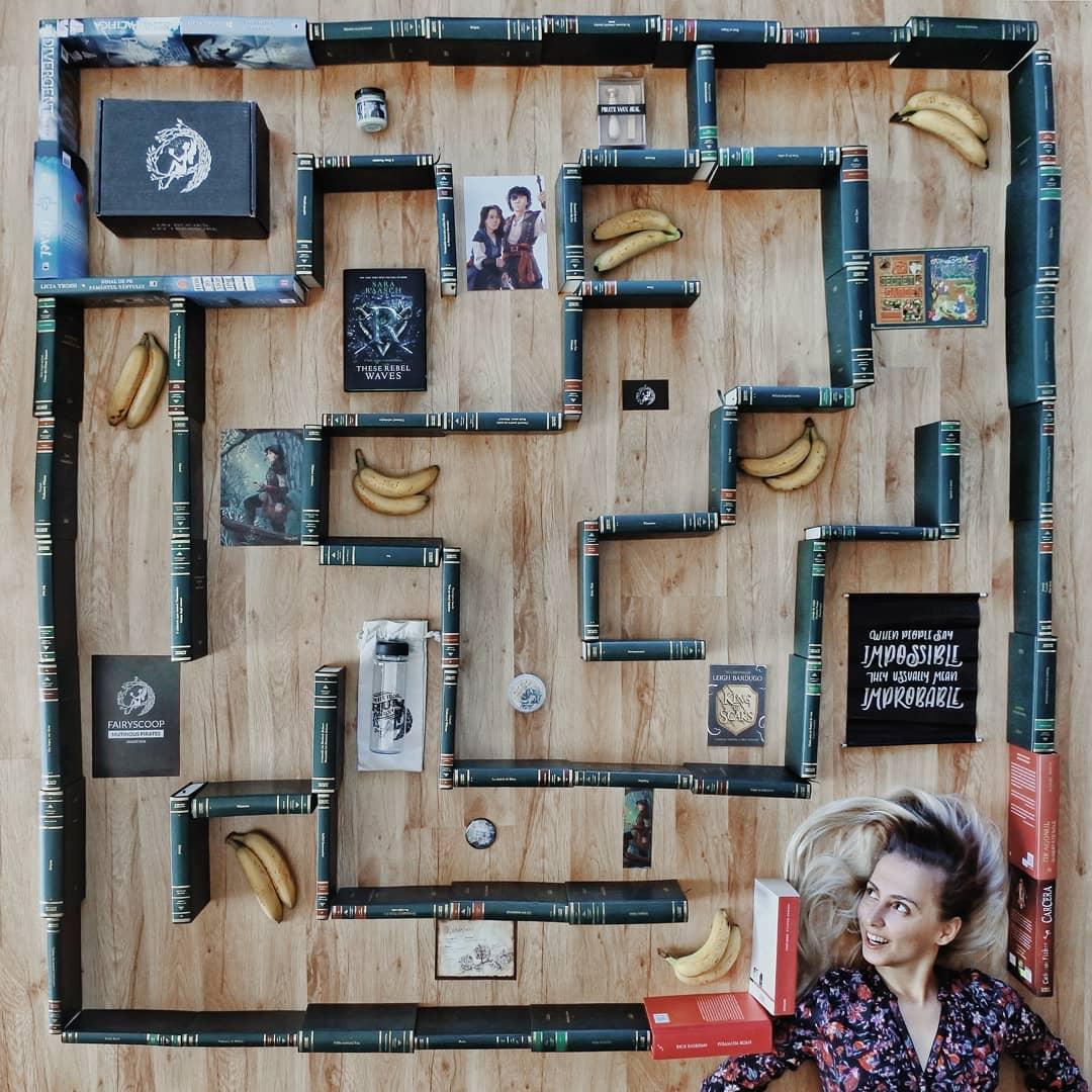 Book Art Book Displays by Elizabeth Sagan