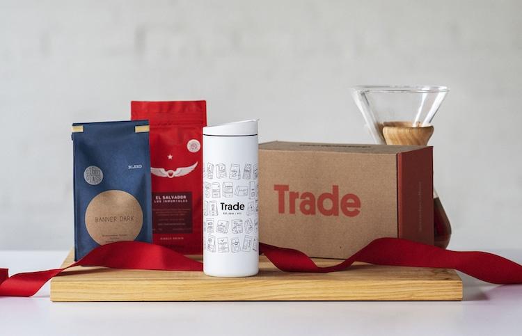 Trade Coffee Subscription Service