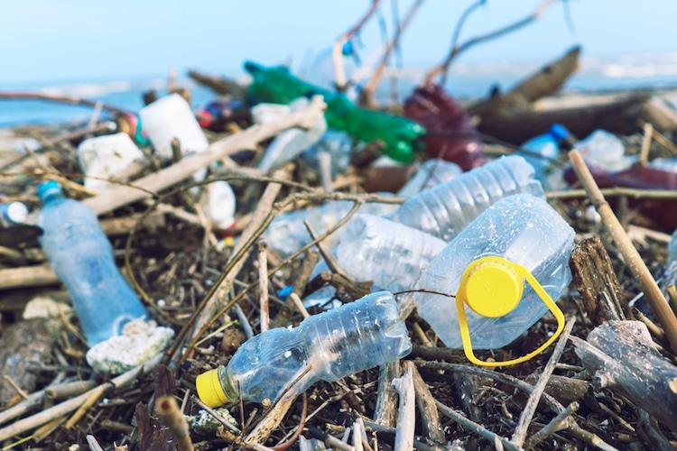 Unión Europea Prohibe Plástico Desechable