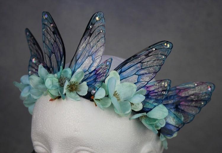 Fairy Accessories by Rosanna Long