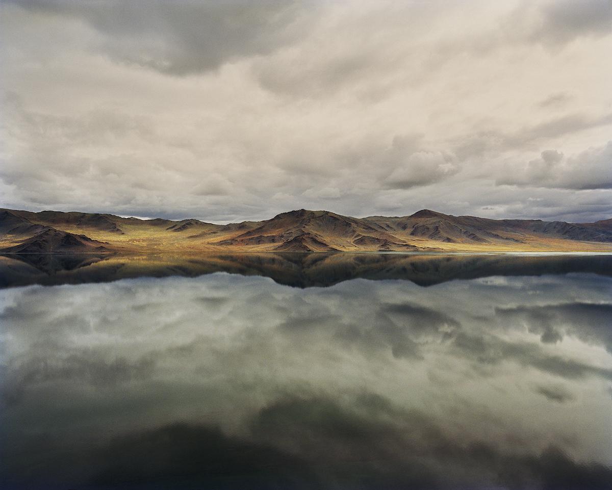 Mongolia by Frederic Lagrange