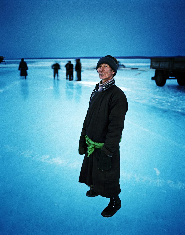 Foto de Mongolia por Frederic Lagrange