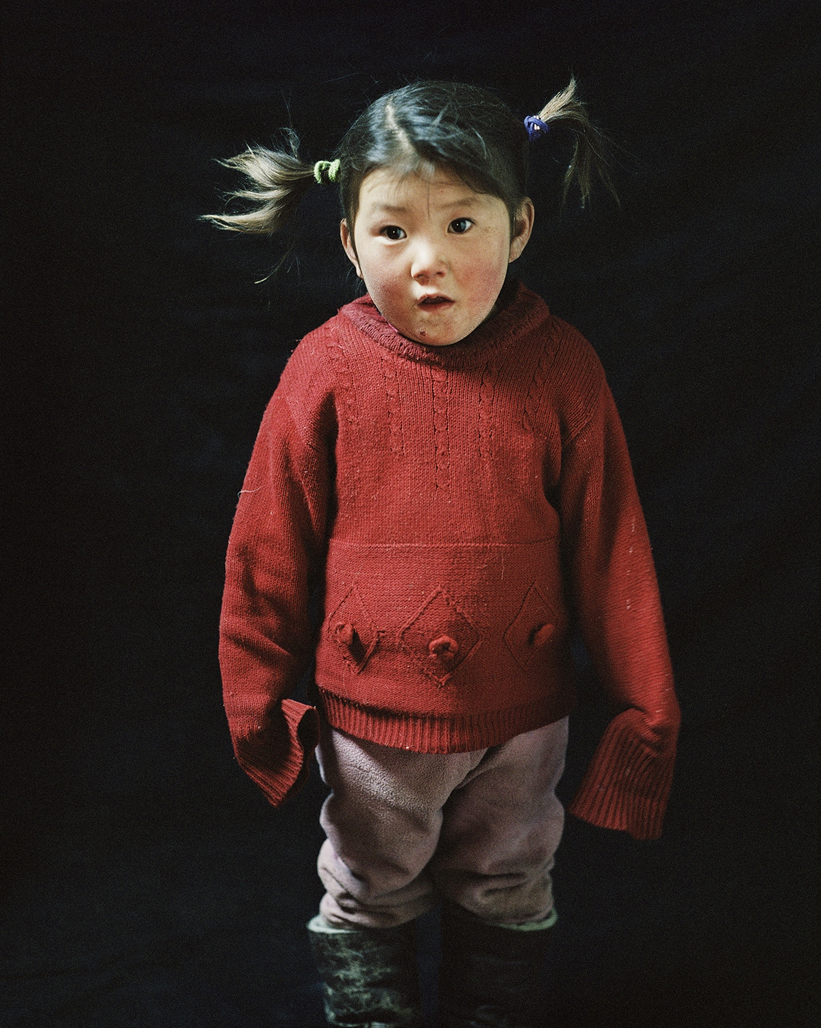 Mongolia Book by Frederic Lagrange