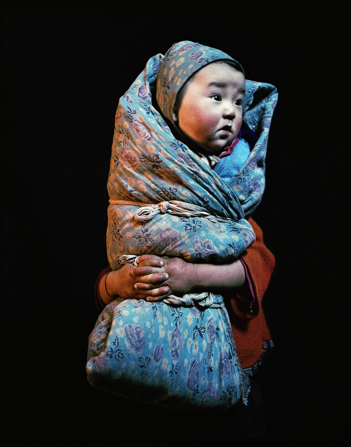 Photo of Mongolia by Frederic Lagrange