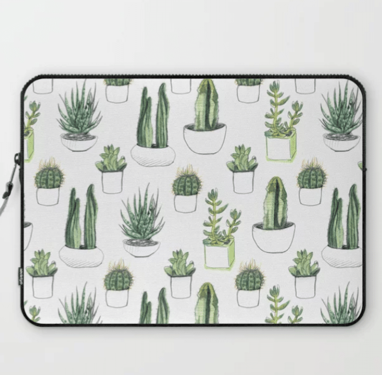Cute Cactus Gifts
