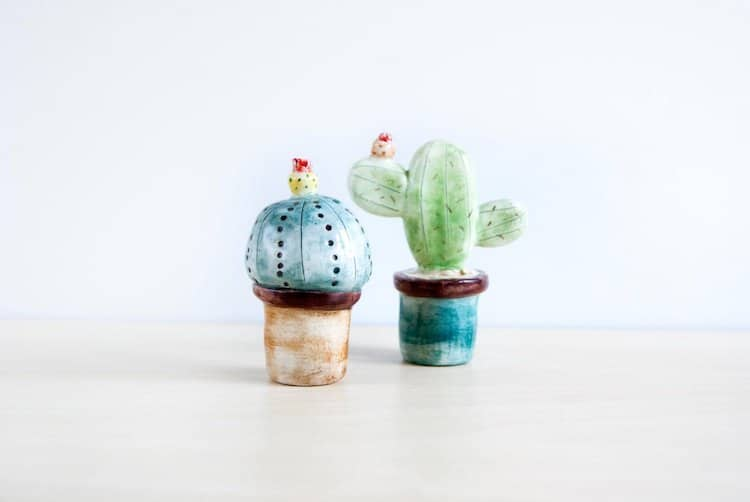 Unique Cactus Gifts