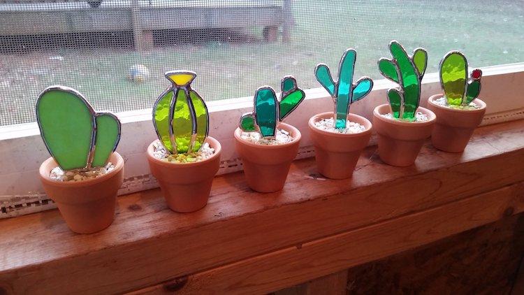 Unique Cactus Gifts