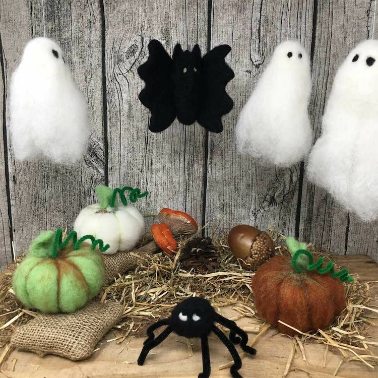 Halloween DIY Halloween Crafts Halloween Craft Ideas