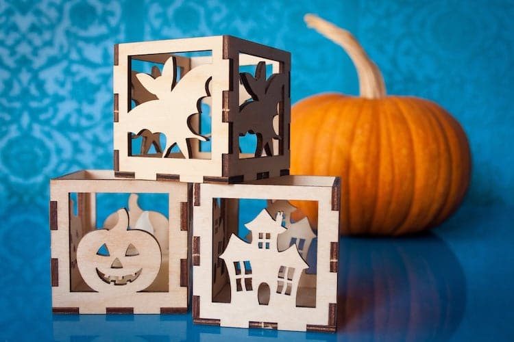 Halloween Kits for Adults
