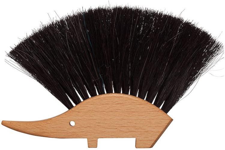 Eraser Shavings Duster