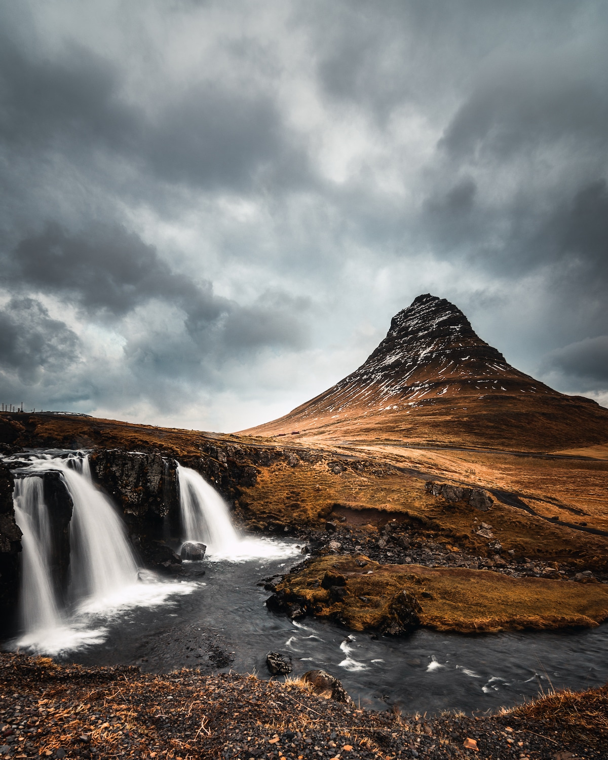 Lloyd Evans Atmospheric Landscape Photography