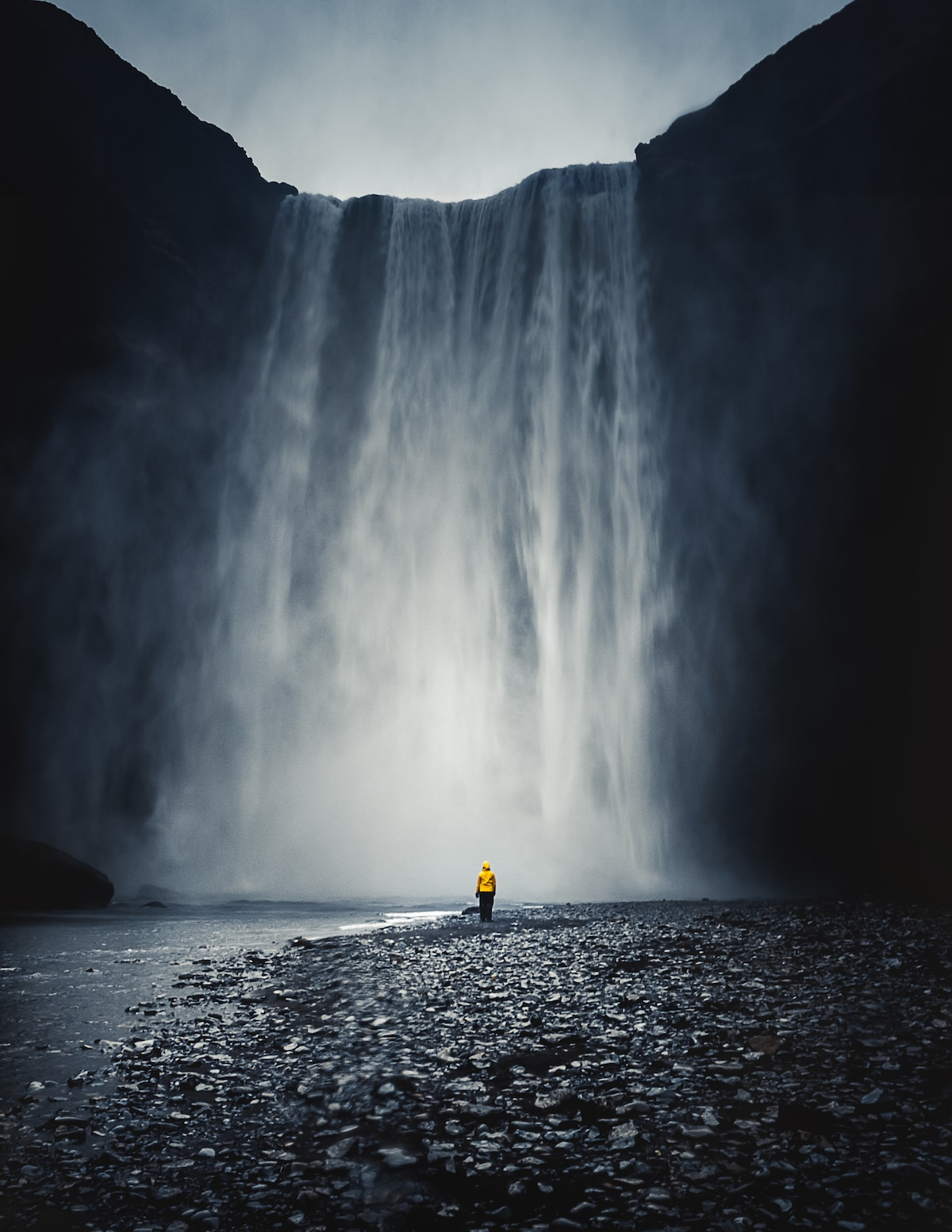 Awe Inspiring Atmospheric Landscape Photography By Lloyd Evans