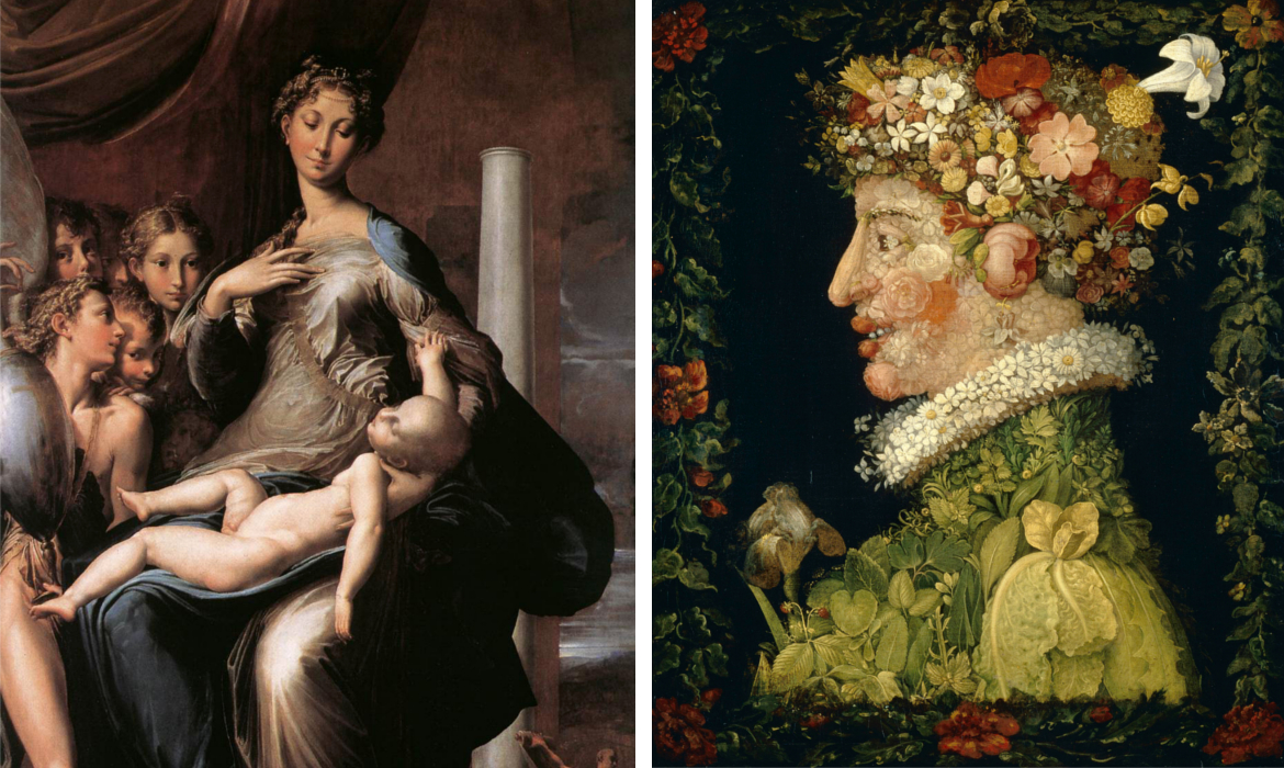 What is Mannerism Art? Exploring the Fascinating Late