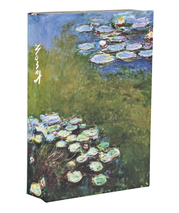 Monet Notecards Monet Stationery