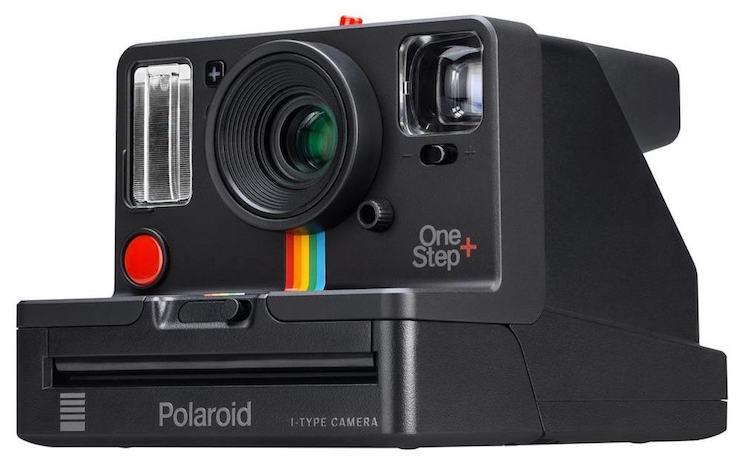 Cámara Instantánea Polaroid OneStep+