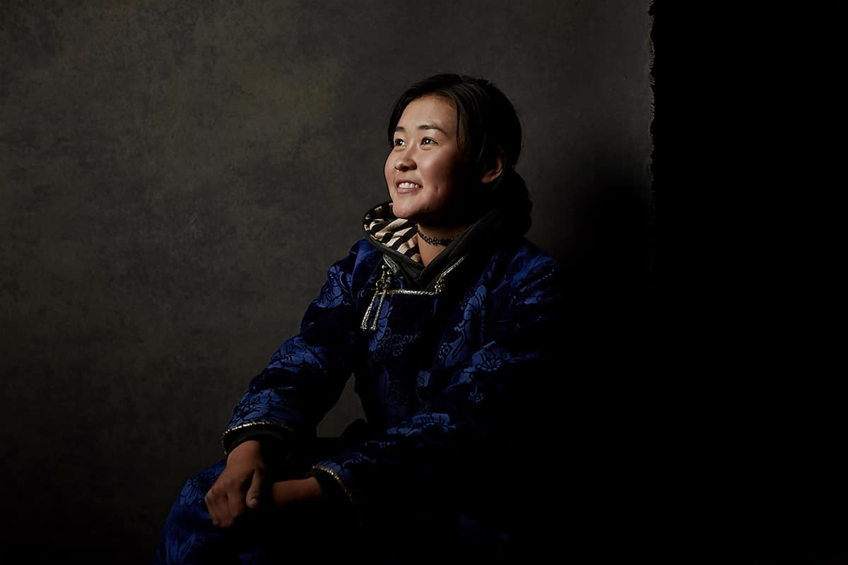 Portraits of the Dukha People in Mongolia by Shed Mojahid