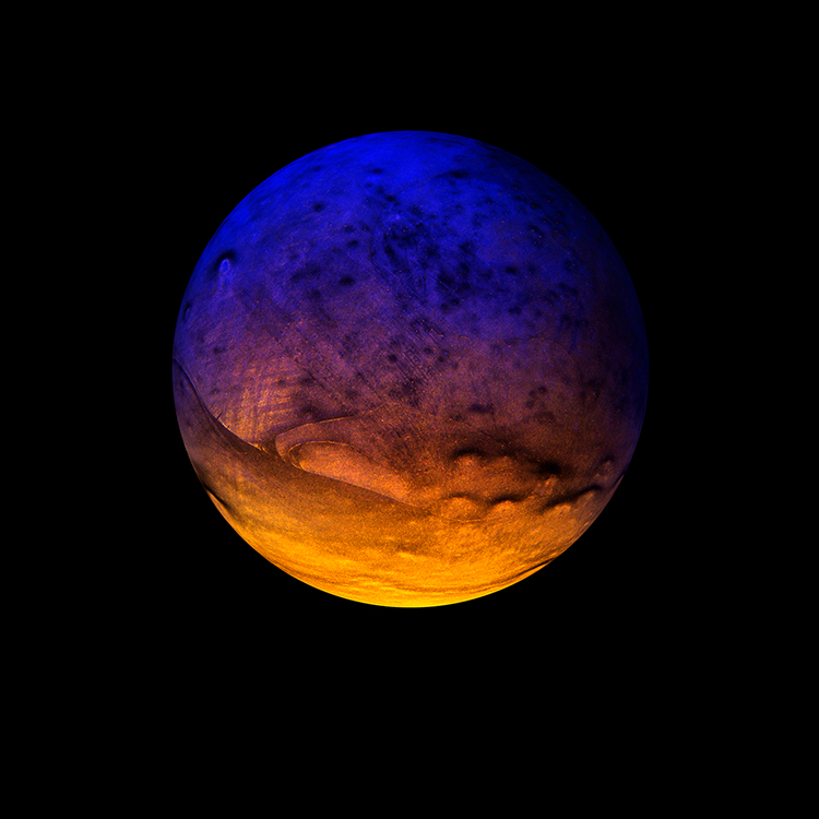 Single Malt Scotch Alien Planets Photography by Ernie Button