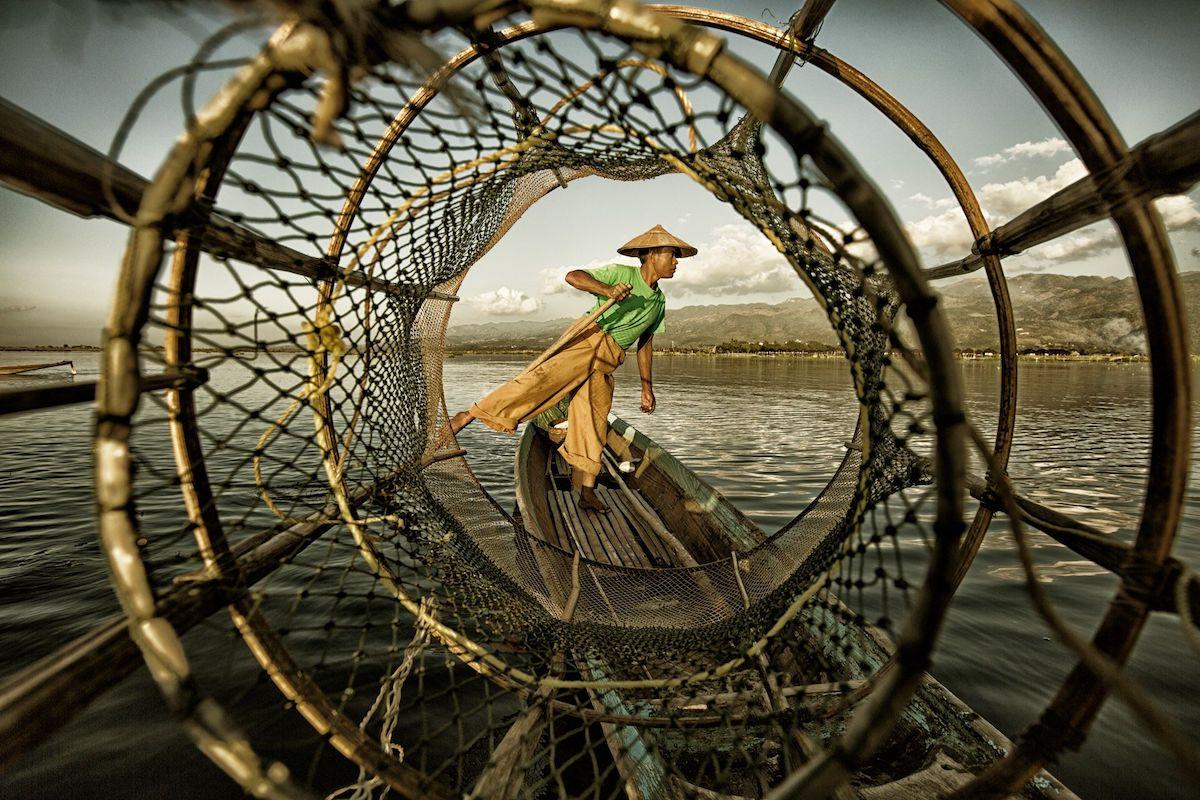 Concurso Internacional de Fotografía de Naturaleza de Siena 2018