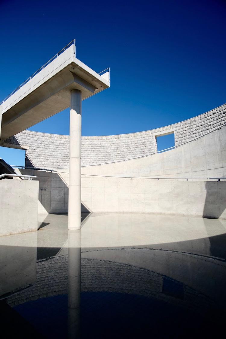 The Life And Work Acclaimed Japanese Architect Tadao Ando