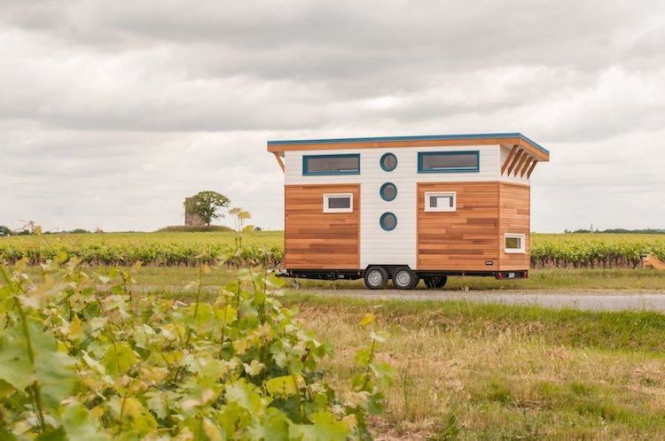 Tiny Homes on Wheels