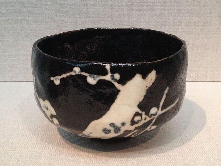 Wabi-Sabi Japanese Ceramics