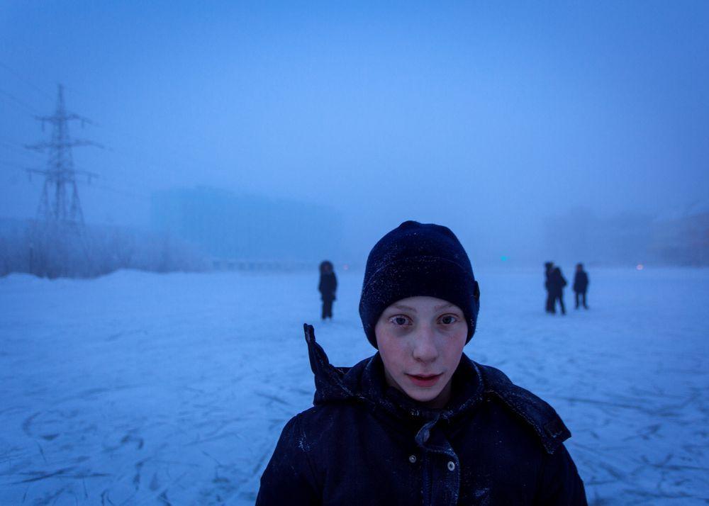 Mysterious Yakutia