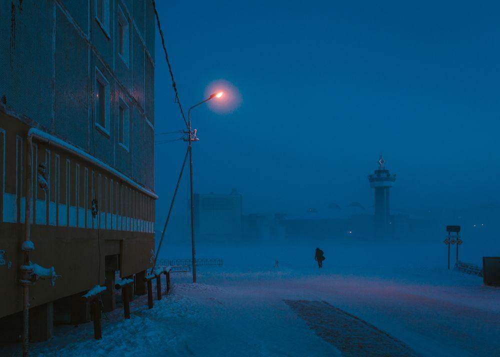 Alex Vasyliev - Russian Street Photography