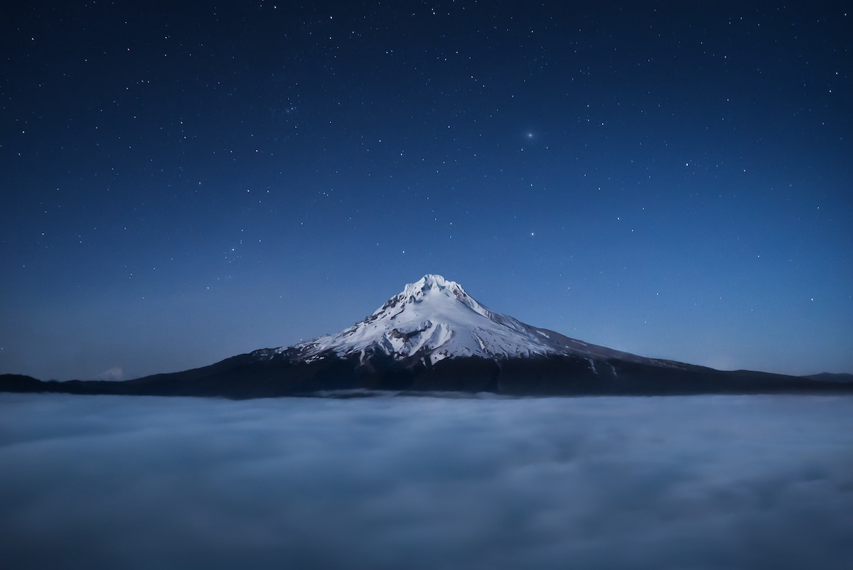 Landscape and Travel Photography by Andrew Studer