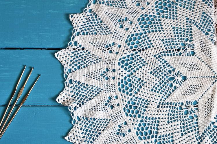 History of Crochet