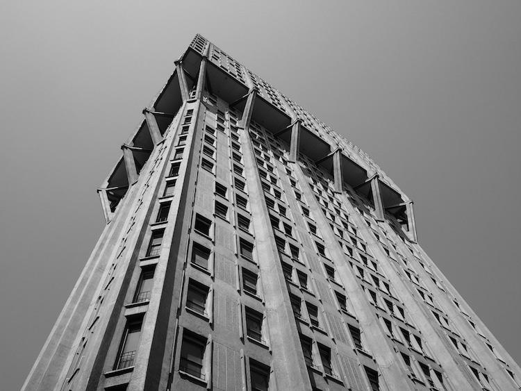 Brutalist Architecture