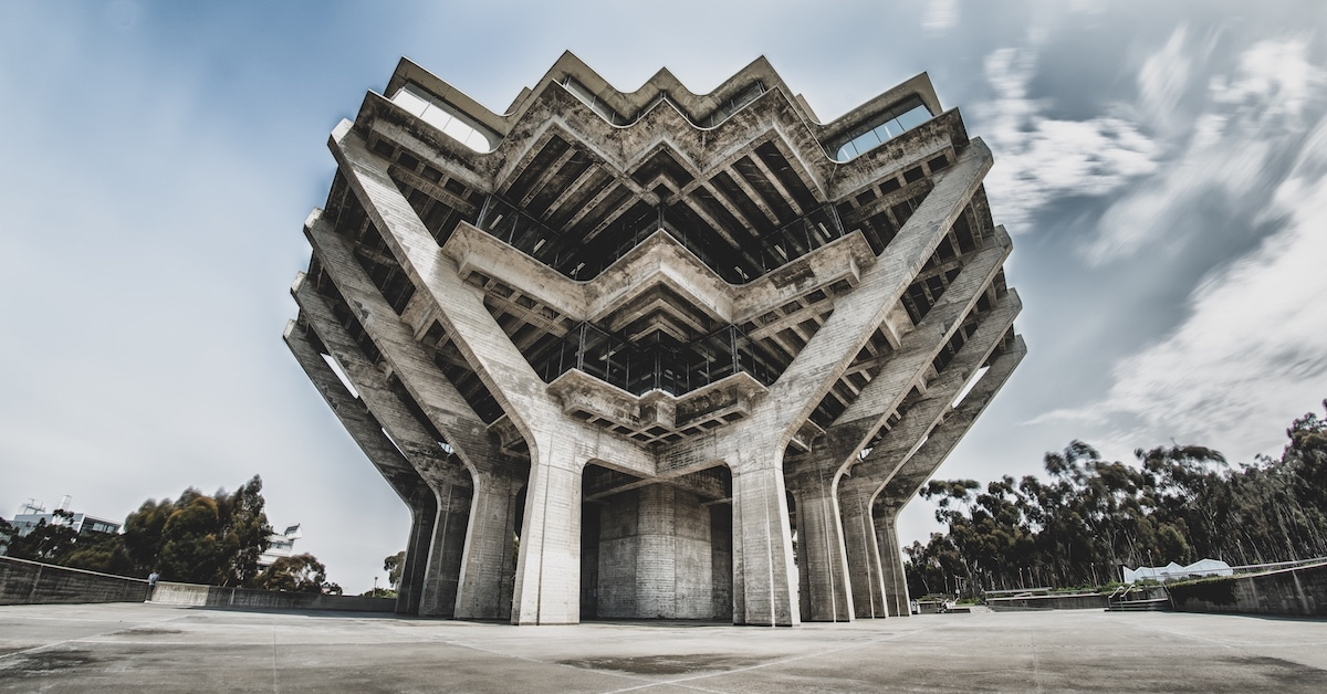 What Is Brutalism And Why Is It Making A Comeback