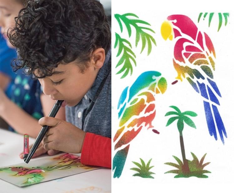 Blendy Pens for Kids
