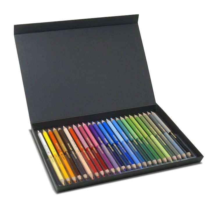 Gifts for Artistic People - Chameleon Pencils
