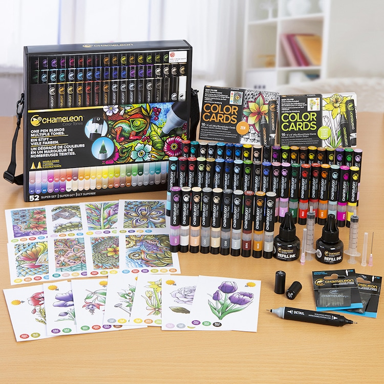 Holiday Gift Guide Art Supplies