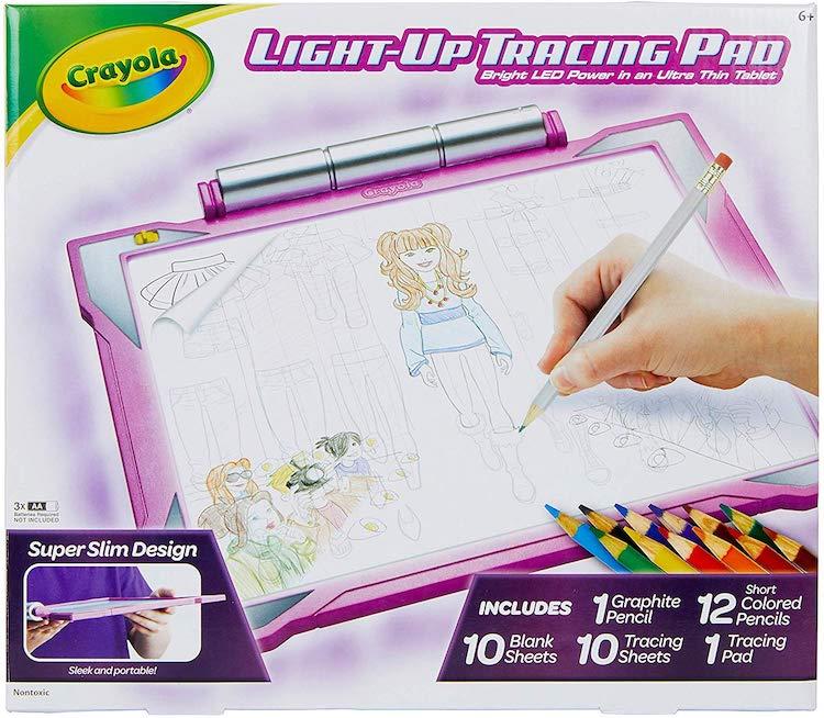 Regalos para niños creativos