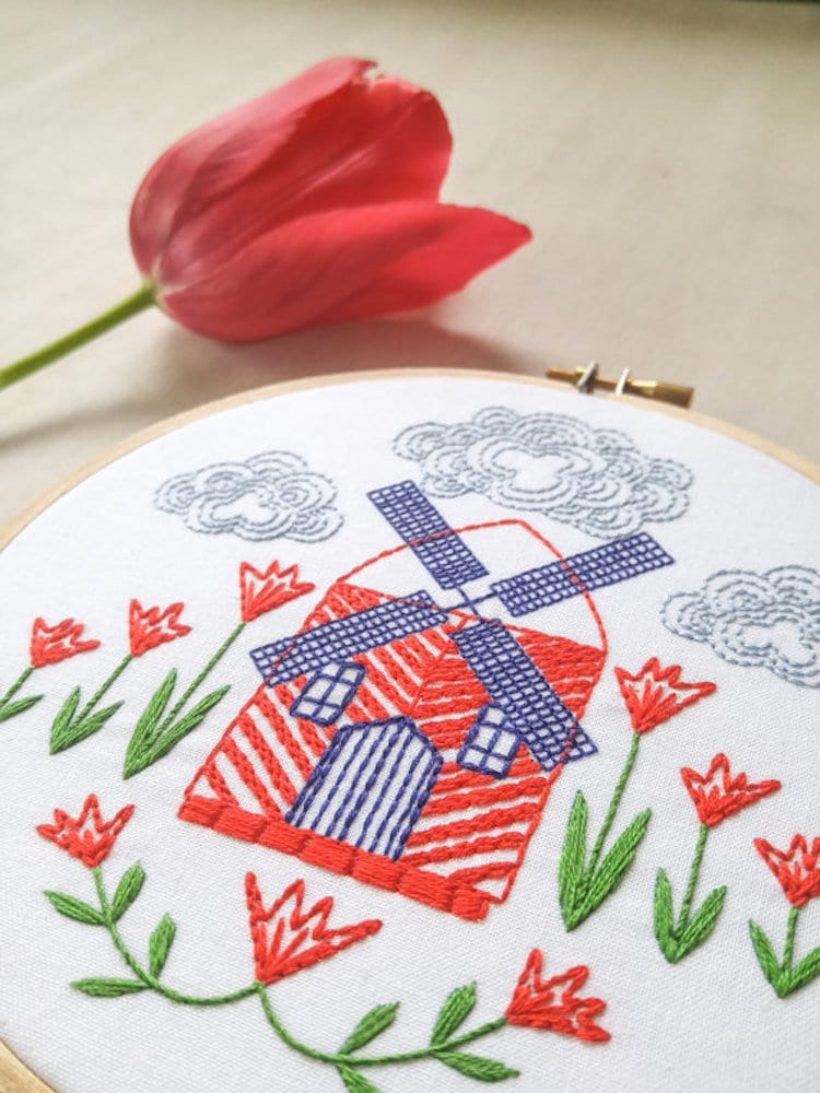 Folk Art Gifts Folk Art Embroidery