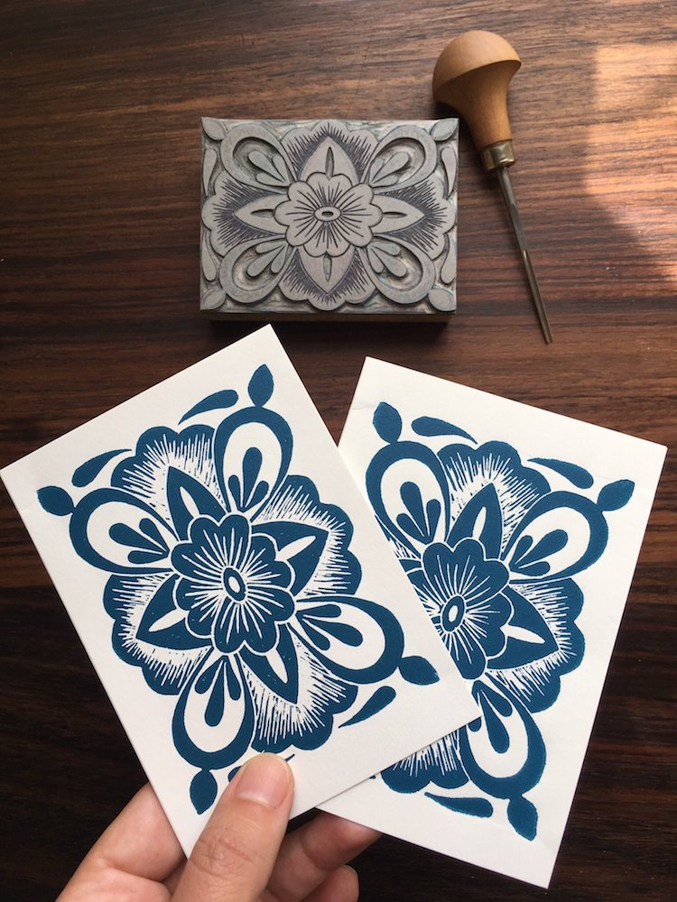 Folk Art Gifts Folk Art Print