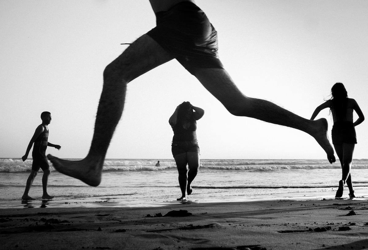 Fotos con Perspectiva Forzada por Moises Levi