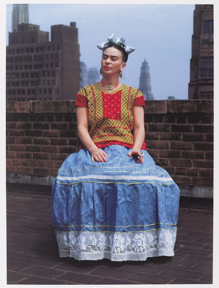 "Brooklyn Museum Announces ""Major Exhibit"" on the Life and Work of Frida Kahlo"