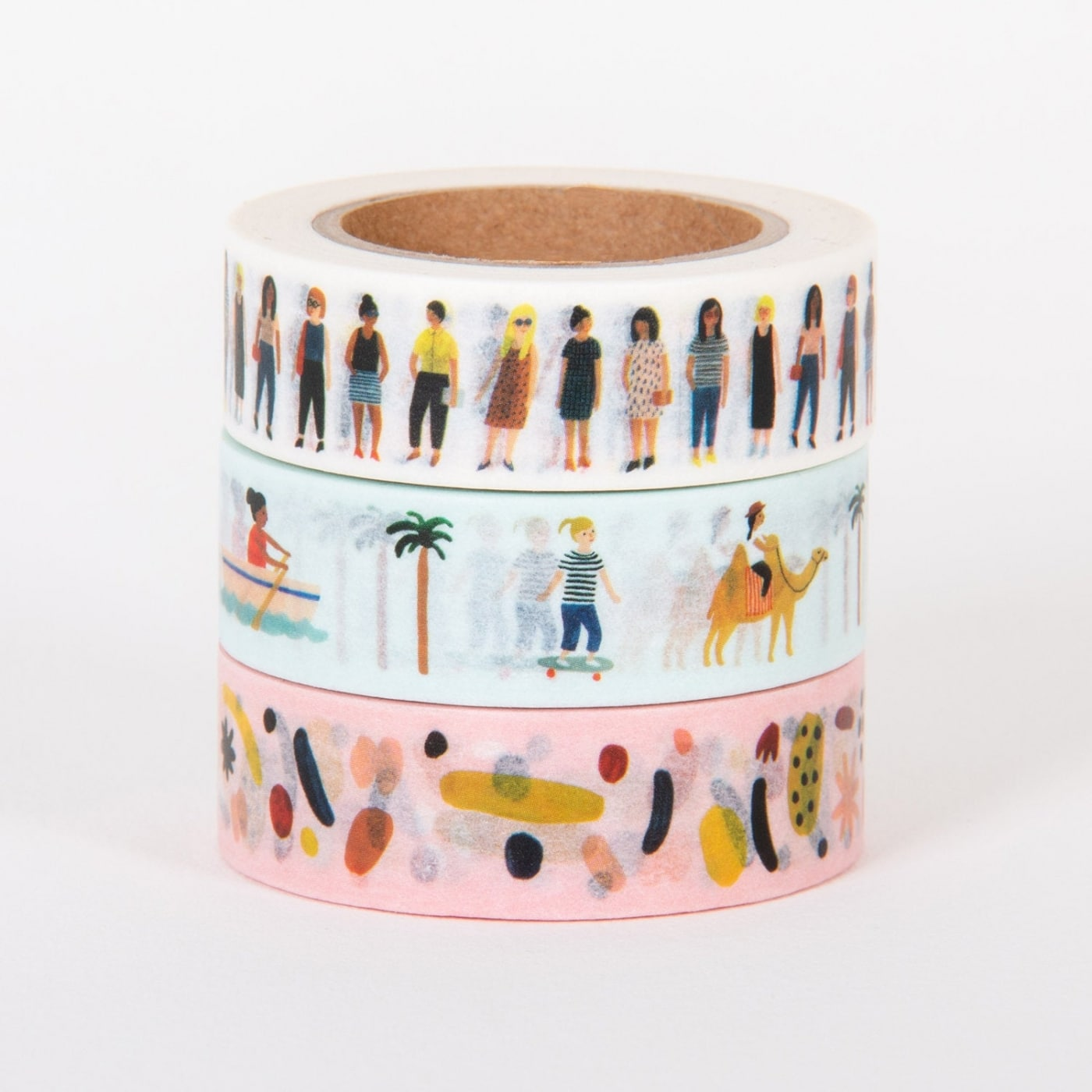 Set de cinta washi