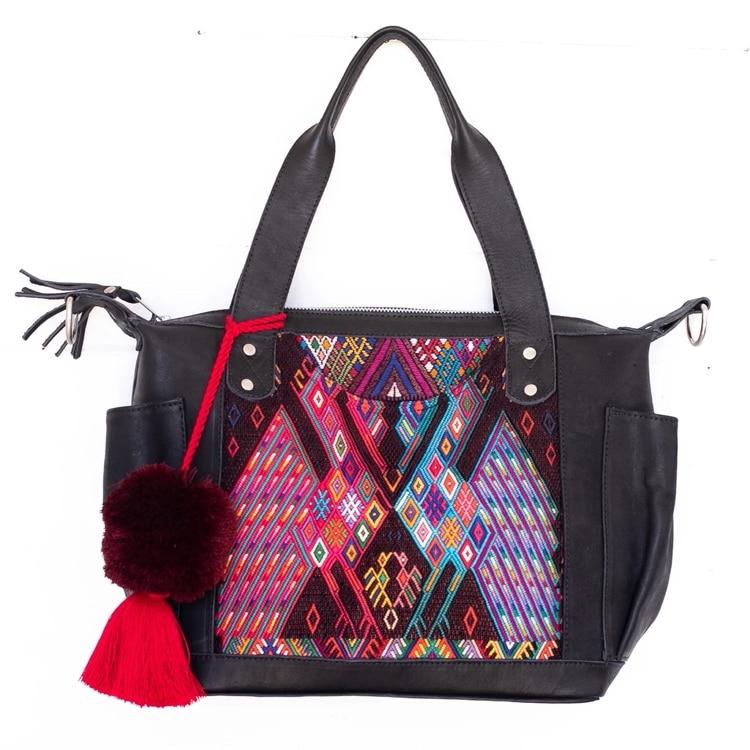 Hiptipico Artisanal Handbags