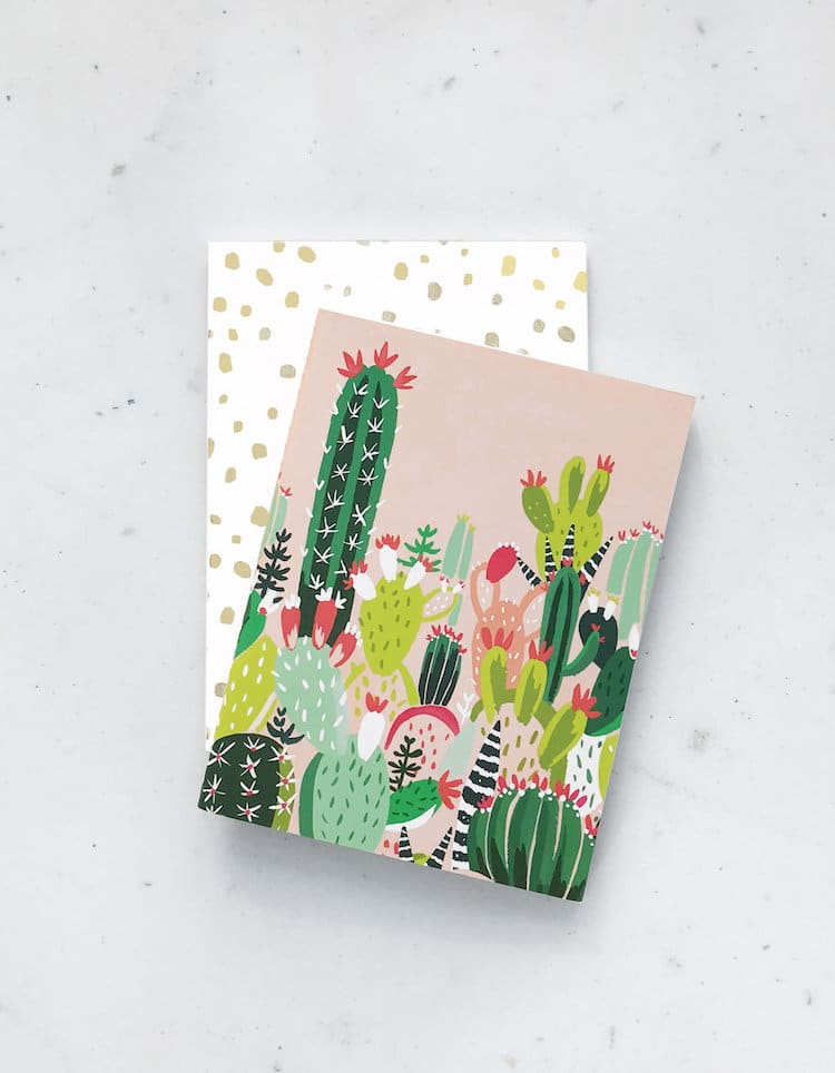Prickly Pear Journals