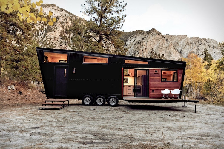 Land Ark Modern RV