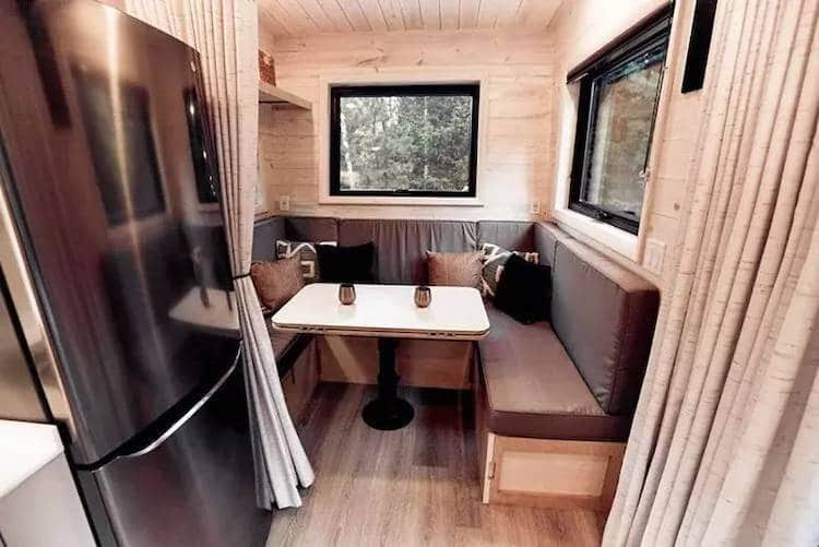 Modern RV for Sale by Land Ark