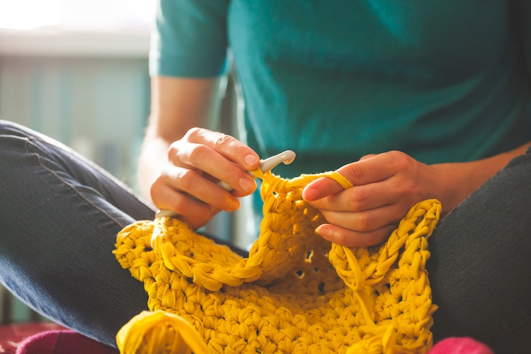 Learn How To Crochet And Begin Creating Your First Project Today
